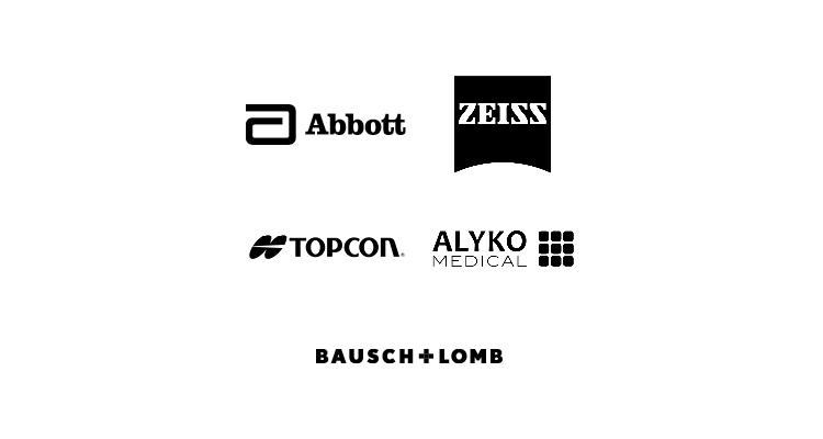 Eye Clinic Logotyper